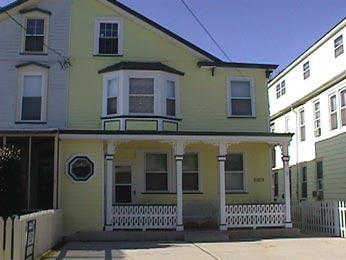 230 Windsor Avenue 3307 - Image 1 - Cape May - rentals