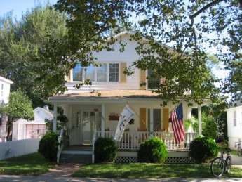 293 Windsor Avenue 5913 - Image 1 - Cape May - rentals