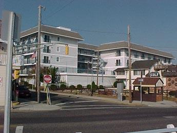 Property 3410 - 9 Jackson Street 3410 - Cape May - rentals