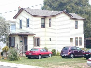 Property 5692 - 529 Bank Street  (Front Unit) 5692 - Cape May - rentals