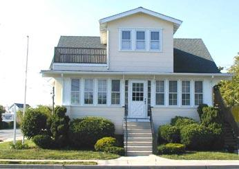 Property 9195 - 11 Mt. Vernon Ave. 9195 - Cape May - rentals