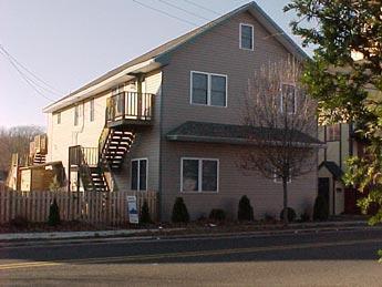 Property 4395 - Sailors Bunk 4395 - West Cape May - rentals