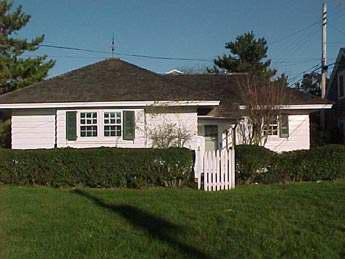 Property 14446 - A Summer Place Cottage 14446 - Cape May - rentals