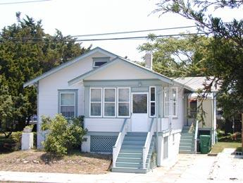 103 First Avenue 10038 - Image 1 - Cape May - rentals