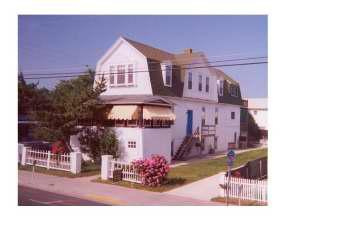 The Sea Song 3290 - Image 1 - Cape May - rentals
