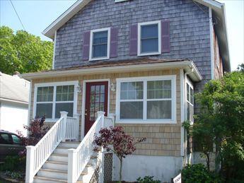 278 Windsor Avenue 107444 - Image 1 - Cape May - rentals