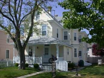 Days Gone By 108523 - Image 1 - West Cape May - rentals