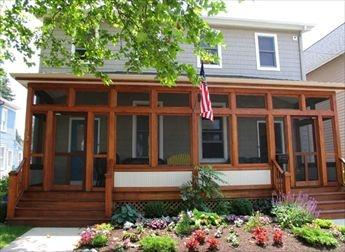 Paradise on Perry 115840 - Image 1 - Cape May - rentals