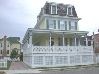 111 Jefferson Street 118430 - Image 1 - Cape May - rentals