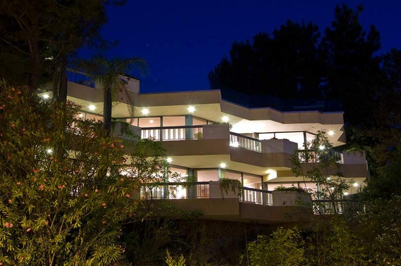 - Beverly Hills Modern Viewhouse - Beverly Hills - rentals