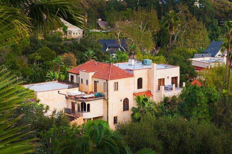 - Hollywood Celebrity Villa - Beverly Hills - rentals