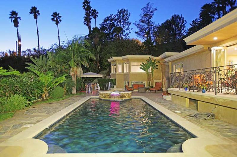 - Beverly Hills Trousdale Villa - Beverly Hills - rentals