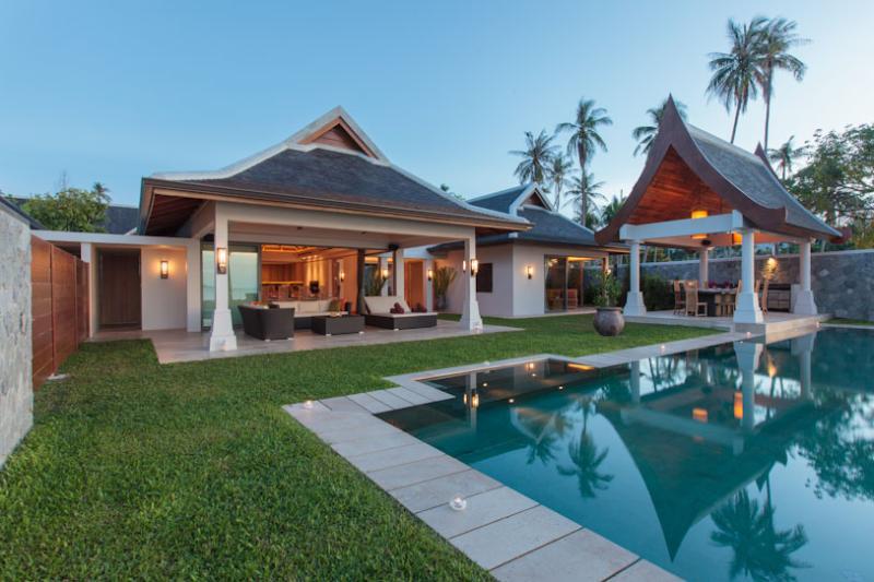 - Villa Sila - Koh Samui - rentals