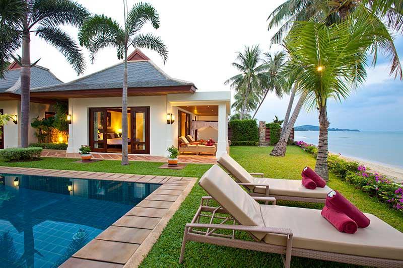 - Villa Waterlily - Koh Samui - rentals