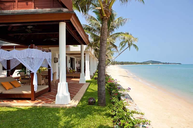 - Villa Hibiscus - Koh Samui - rentals
