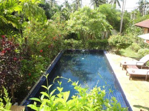 - Villa Maprao - Koh Samui - rentals