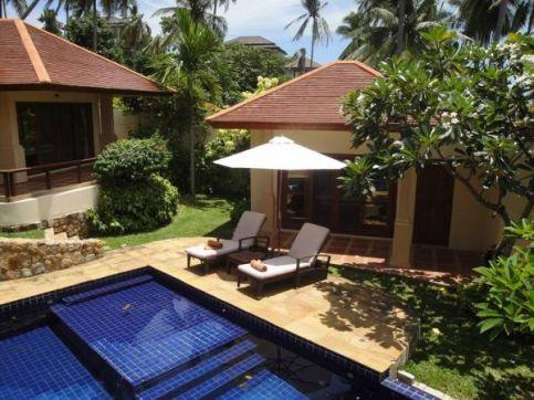 - Villa Mankout - Koh Samui - rentals