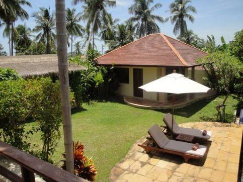 - Villa Som-O - Koh Samui - rentals