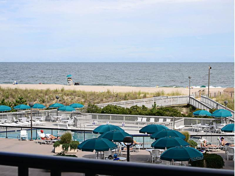 203S Edgewater House - Image 1 - Bethany Beach - rentals