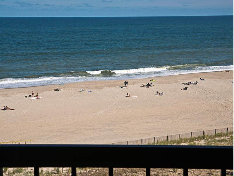 705 Georgetowne House - Image 1 - Bethany Beach - rentals