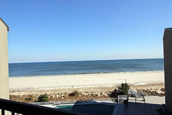 702 Harbour House - Image 1 - Bethany Beach - rentals
