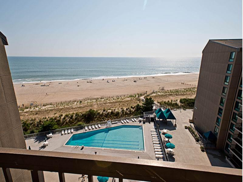 903 Harbour House - Image 1 - Bethany Beach - rentals