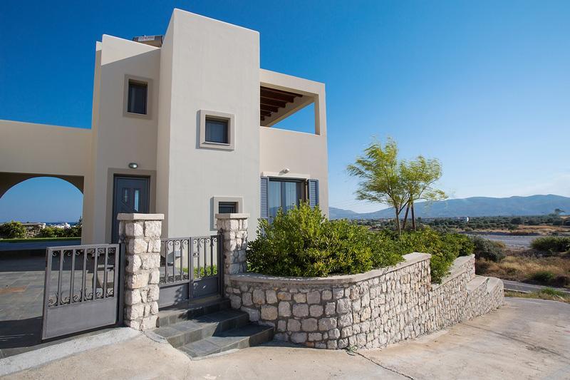Haraki Villas - Poseidon - Image 1 - Haraki - rentals