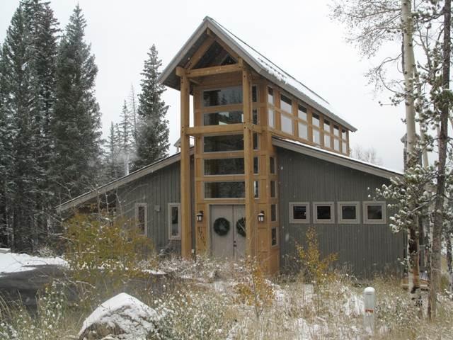 Big Horn Cabin - Image 1 - Fraser - rentals