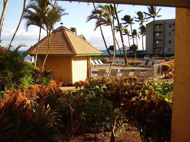 Island Sands Resort 2 Bedroom 105 - Island Sands Resort 2 Bedroom 105 - Maalaea - rentals
