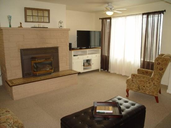 Comfortable  Warm - Westport Marina Home - Westport - rentals