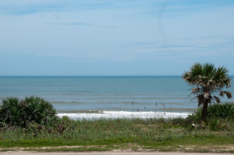 Fabulous Oceanfront Townhouse - Image 1 - Flagler Beach - rentals