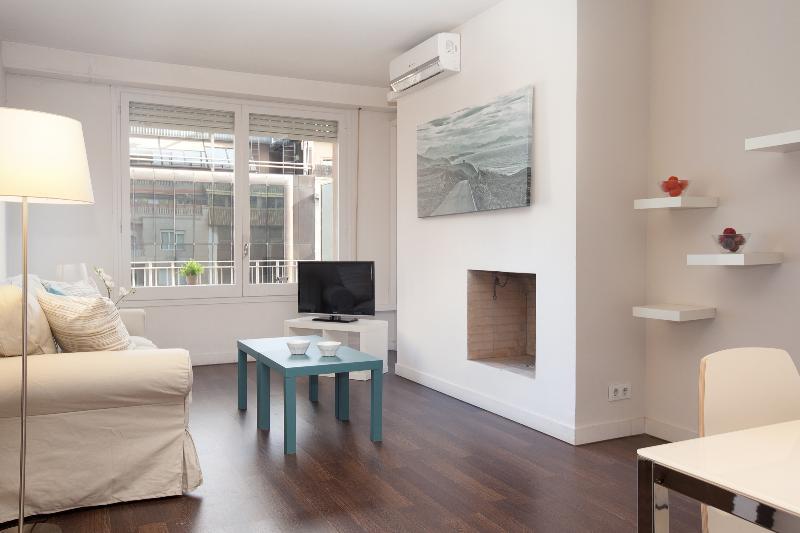 Via August 2 - Image 1 - Barcelona - rentals