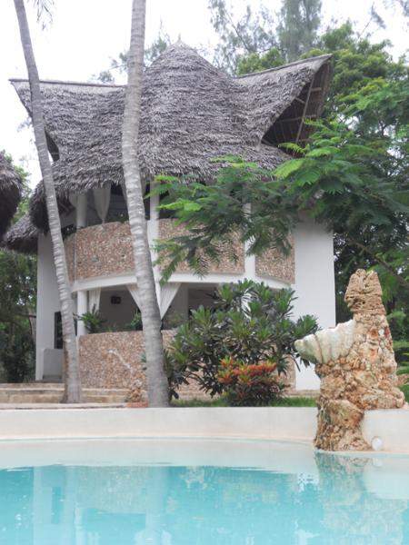 Paka House (Watamu, Kenya) - Image 1 - Kipini - rentals