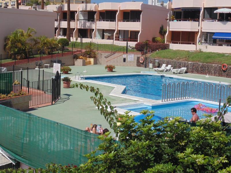 Apartment for Rent in Los Cristianos - Image 1 - Los Cristianos - rentals