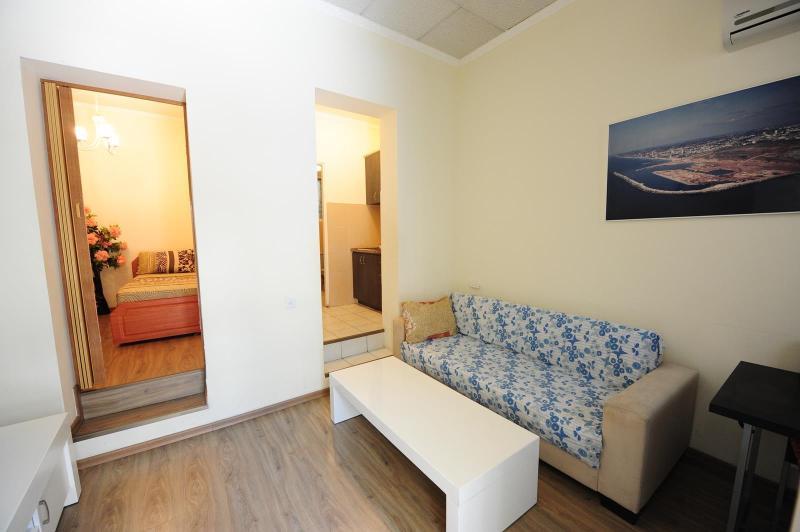 2-rooms Appatment in Tel Aviv on coast №2 - Image 1 - Ramat Gan - rentals