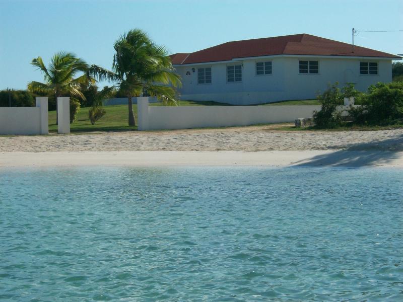 Bay View vacation Rentals     ( Villa # 1 ) - Image 1 - Great Exuma - rentals