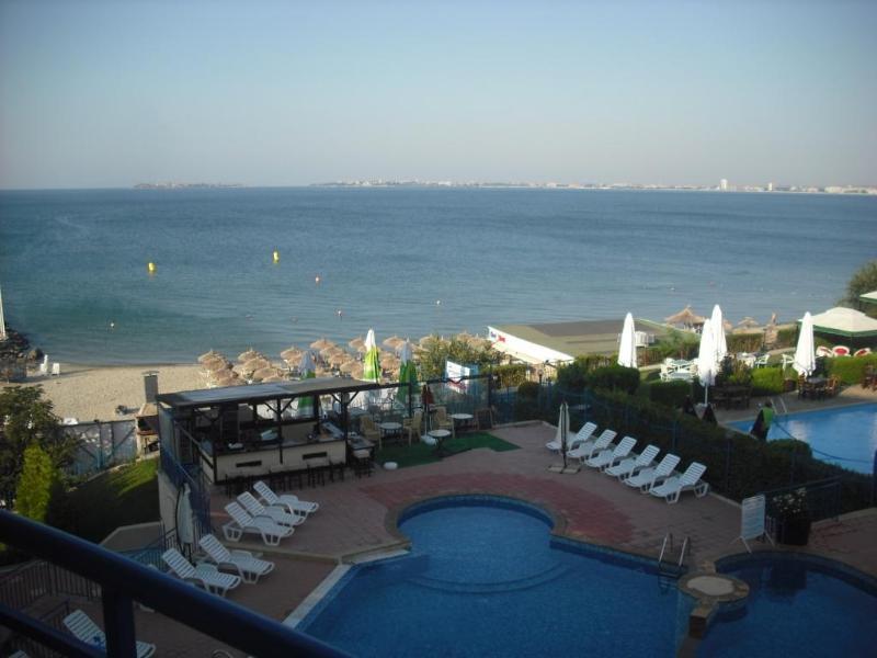 Vega Village Resort - Image 1 - Sveti Vlas - rentals