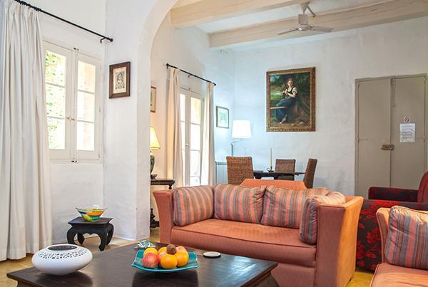 Hompesch Suite - Palazzo San Pawl - Valletta - rentals