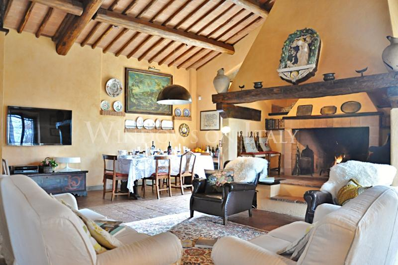 1659 - Image 1 - Siena - rentals