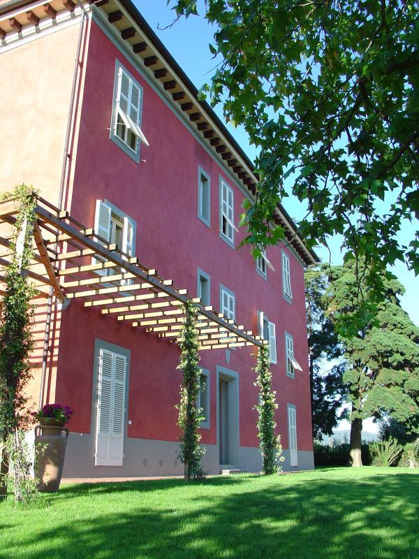 Apartment for Relax - Image 1 - San Giustino Valdarno - rentals