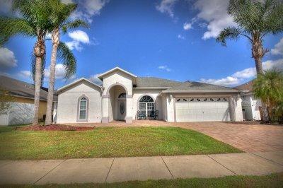 Floridian - Image 1 - Reunion - rentals