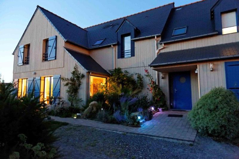 """La Maison des 3 Plages - BandB house near """"3 Plages"""" in ST MALO, France - Saint-Malo - rentals"""