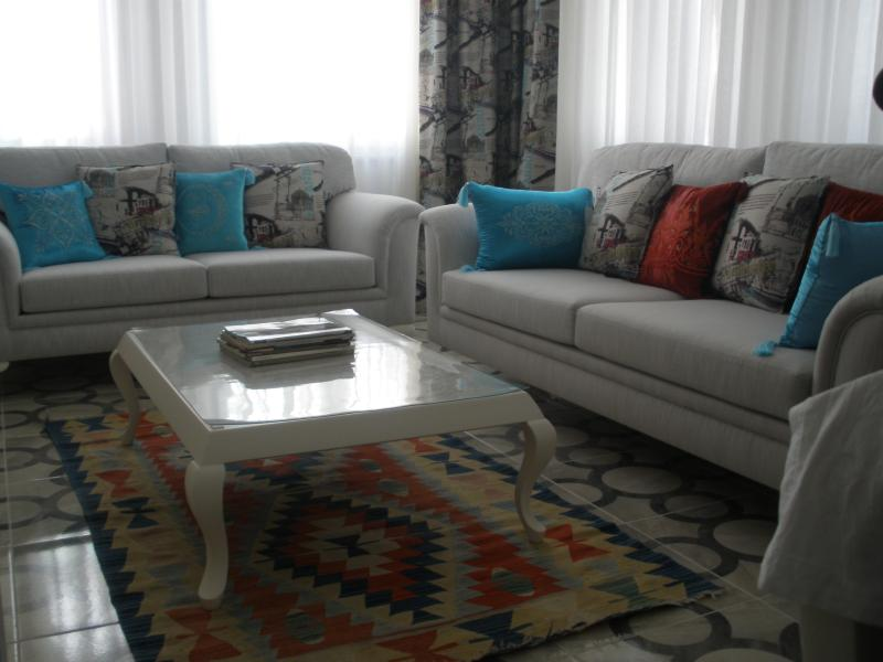 Taksim Apartment - Image 1 - Turkey - rentals