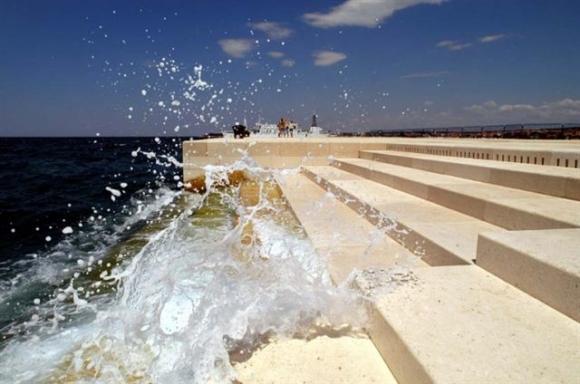 Ella Mare Center - Image 1 - Zadar - rentals