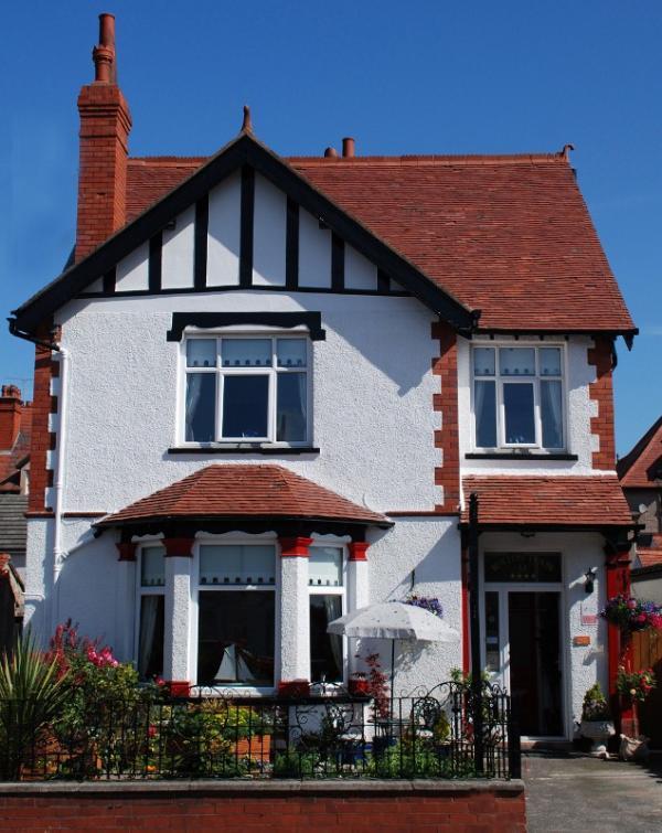 Buxton House B&B Llandudno - Llandudno B&B in North Wales - Llandudno - rentals
