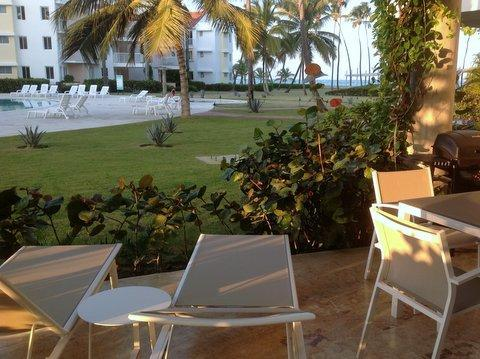 Ground Floor 1BR close to Beach in Playa Turquesa - Image 1 - Punta Cana - rentals