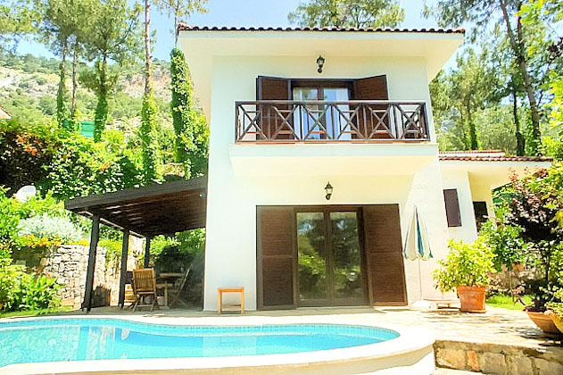 Villa Goodwill, Private Villa 0 Privacy - Image 1 - Gocek - rentals
