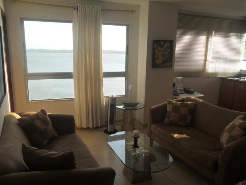 Lovely one Bedroom Apartment Ocean view - CEN01 - Image 1 - Cartagena - rentals
