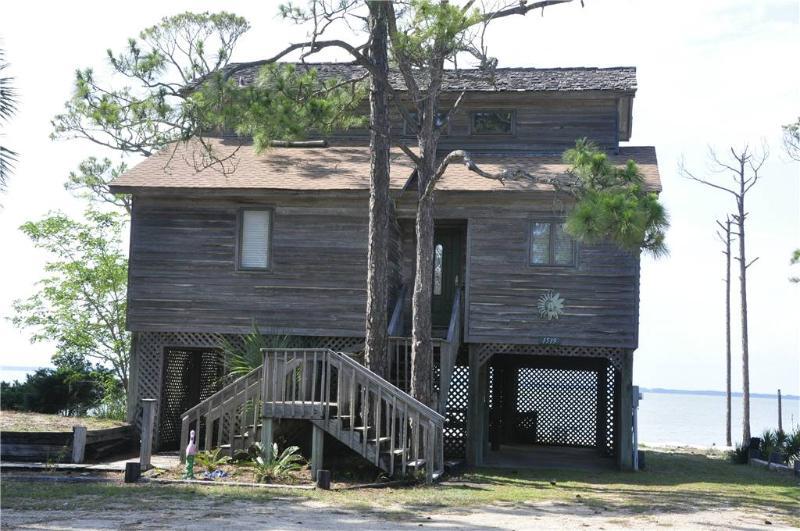 AN URBAN REFUGE - Image 1 - Saint George Island - rentals
