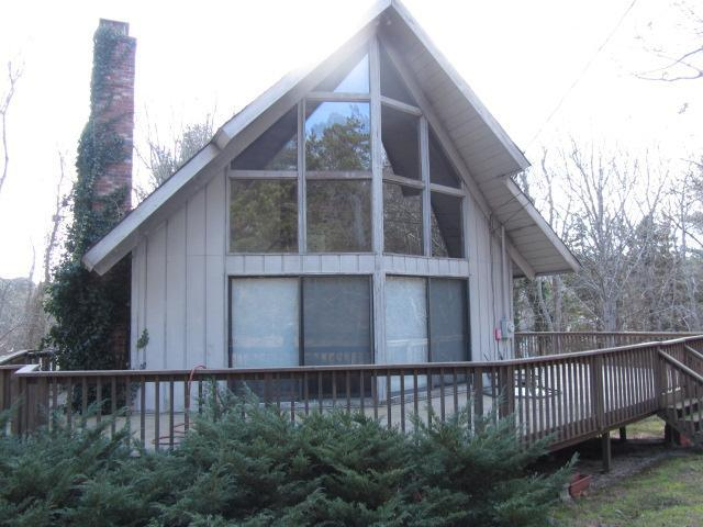 3 Bedroom A-Frame Near Wellfleet Center (1604) - Image 1 - Wellfleet - rentals